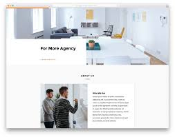 What Is Website Architecture Design 20 Best Mobile Ready Free Architect Website Templates 2019