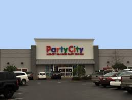 property capsule party city