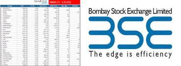 Bse Sensex Streamer Live Chart News Views Stock Market
