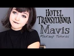 hotel transylvania mavis makeup tutorial you más