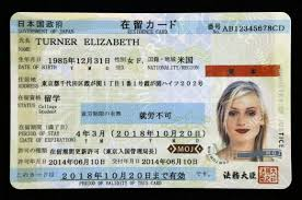 Self-sponsored Visas To A Or Japan World Passport Times The Pain Of Freedom