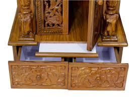 Mandir Designs Living Room Pooja Ghar In Living Room Nyc Furnitures