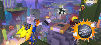 Trove Joins The Battle Royale Club Notebookcheck Net News