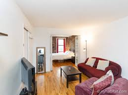 ... New York 1 Bedroom apartment - living room (NY-16634) photo 4 of ...