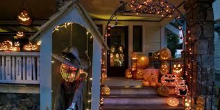 halloween front door decorationsThe Best 35 Front Door Decorations For This Halloween