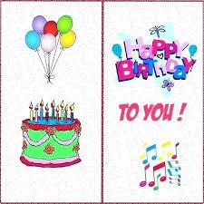 Make Free Birthday Cards Online Developmentbox