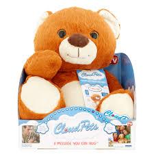 as seen on tv cloud pets 12 bear