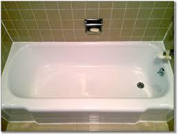 bathroom refinish