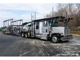 Heavy Duty Car Carrier For Sale - Commercial Truck Trader