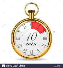 10 Minuite Timer Mechanical Watch Timer 10 Minutes Stock Photo 169810412 Alamy