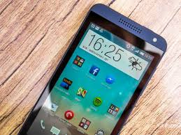 HTC Desire 610 review: affordable ...
