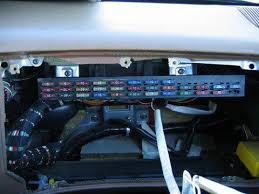 best ideas about electrical fuse electric box this shows a typical rv electrical fuse panel photo by saaby on flickr