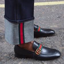 gucci loafers <b>shoes mens fashion</b>