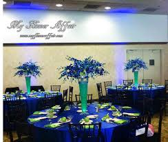 Blue And Green Decor Wedding Decorations And Wedding Ideas Blue And Green Wedding