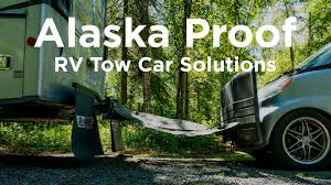 alaska proof our rv tow car solutions youtube tow vehicle wiring harness at Wiring Rv To Tow Car