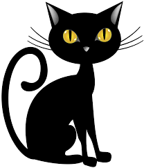 black cat clipart png. Interesting Cat View Full Size  With Black Cat Clipart Png I