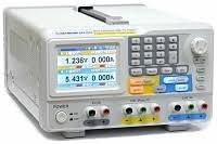APS-5333 Источник питания 3-х канальный ... - АКТАКОМ