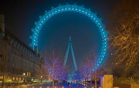 lighting for walls. plain walls the london eye upgraded to colorchanging leds in 2006 photograph by  philips lighting for walls