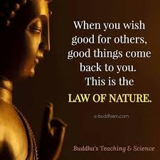 Zen Quotes On Life Wish for good for others for their sake Introspection Pinterest 34