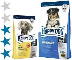 <b>Корм</b> для собак <b>Happy Dog</b>: отзывы и разбор состава - ПетОбзор