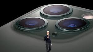 iPhone 11 vs iPhone 11 Pro comparison ...