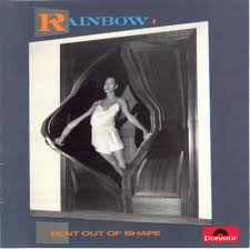 <b>RAINBOW Bent</b> Out Of Shape reviews