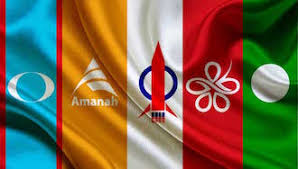 Image result for Opposition parties in Malaysia