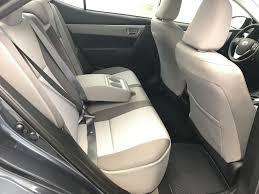 2018 New Toyota Corolla LE CVT at Round Rock Toyota Serving Austin ...
