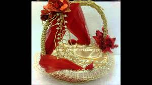 new gift baskets for wedding look charming and beautiful