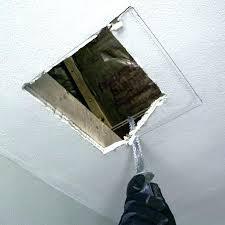 fix bathroom fan replacing a bathroom ceiling fan install bathroom exhaust fan duct through step 2