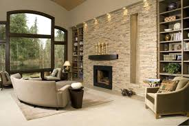 stacked stone for fireplace diy stacked stone fireplace surround