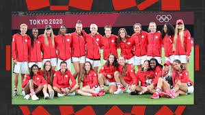 Olympic soccer rosters to expand from 18 to 22 players, benefitting uswnt. 97mb27jhue5m7m