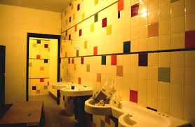 school bathroom mirror. space bathroom design ideas elementary school with great colorful wall mirror