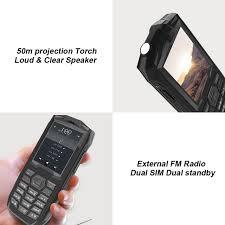 <b>Blackview BV1000</b> 3000 mAh IP68 Tri-proof мобильный <b>телефон</b> 2 ...