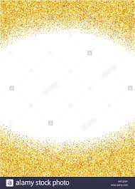 Gold And White Background Design Vector Gold Glitter Abstract Background Golden Sparkles On