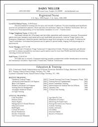 Nursing Resume Template Free Download Inspirational Med Surg Rn