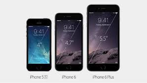 apple iphone 5s size. iphone 5s vs 6 screen apple iphone size i