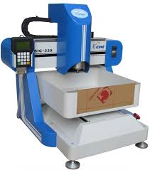 <b>SIC</b>-<b>330</b> MINI CNC Engraving Machine