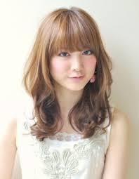 大人かわいいリバースパーマhm14 ヘアカタログ髪型ヘア