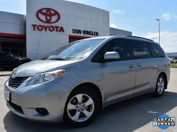 Toyota Sienna For Sale ▷ Used Cars On Buysellsearch