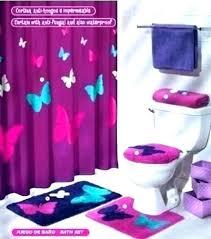 purple bathroom rug sets bathrooms pleasant design ideas rugs large
