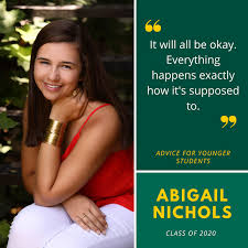 Senior Spotlight: Abigail Nichols... - Harpeth Hall School | Facebook