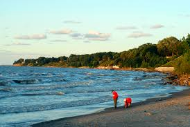 landscapes of ohio and neighoring states image thumbnail huntington beach reservation ohio parks cleveland metroparks
