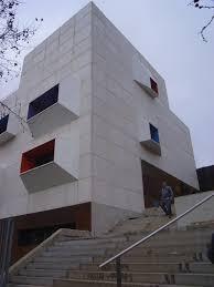 sede del INEM en Cáceres, www.Ceperf.com