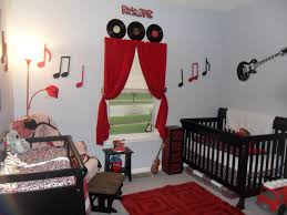 Rock N Roll Bedroom Rock And Roll Baby Room But In Lime Green Teal And Black Jaxon