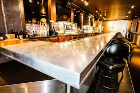 Wood Bar Top Countertops Bars Porter Barn Wood