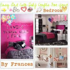 Permalink to Easy Crafts For Your Room Ideas