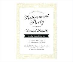 free flyer maker app retirement announcement flyer free free retirement party invitation