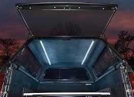 interiors lighting. Truck Accessories Utility Vehicles Work Trucks ARE LED Lighting Caps Toolboxes Interiors
