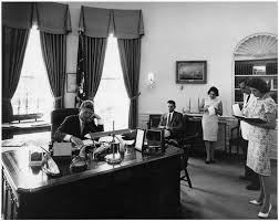 replica jfk white house oval office. white house oval office by telephone president kennedy assistants replica jfk